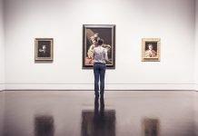 métier de galeriste