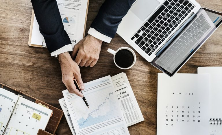 Configurez votre statut d'auto-entrepreneur