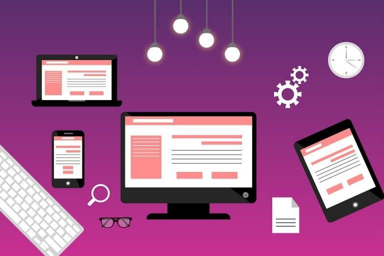 Quels sont les avantages d'avoir son propre site web ?