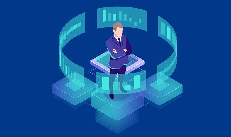 La business intelligence permet un meilleur pilotage d'une entreprise