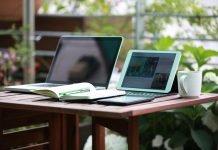 Freelance: l'importance de créer son propre site web