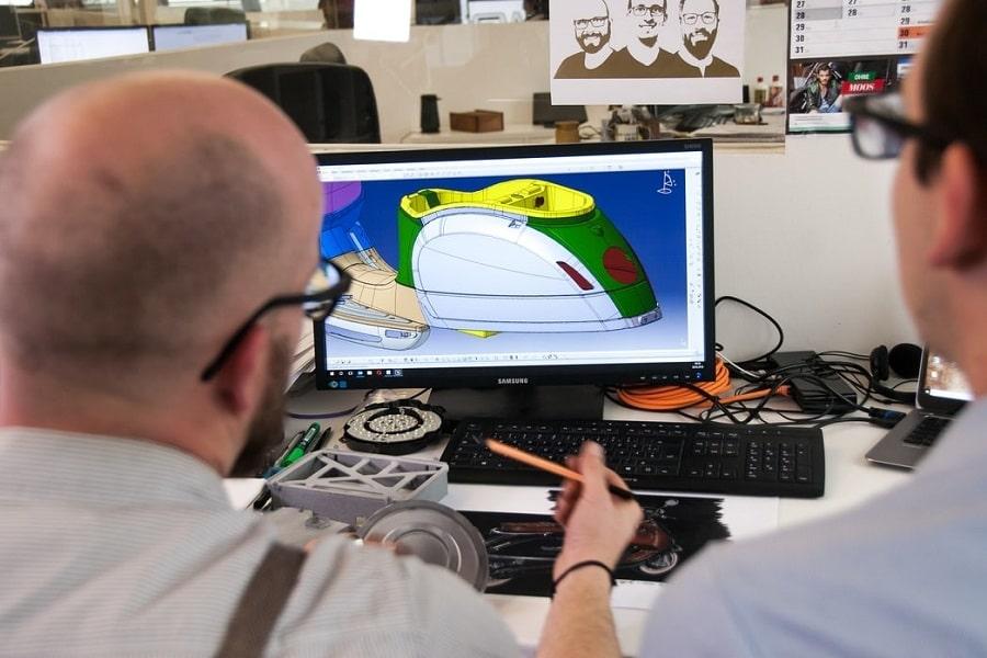 Comprendre le prototypage rapide