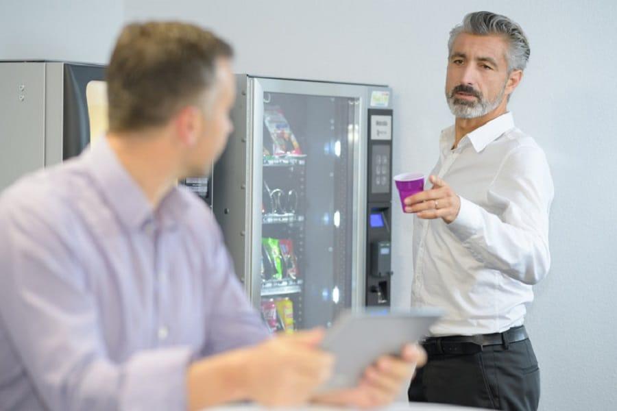 Comment créer/lancer une entreprise de distribution automatique