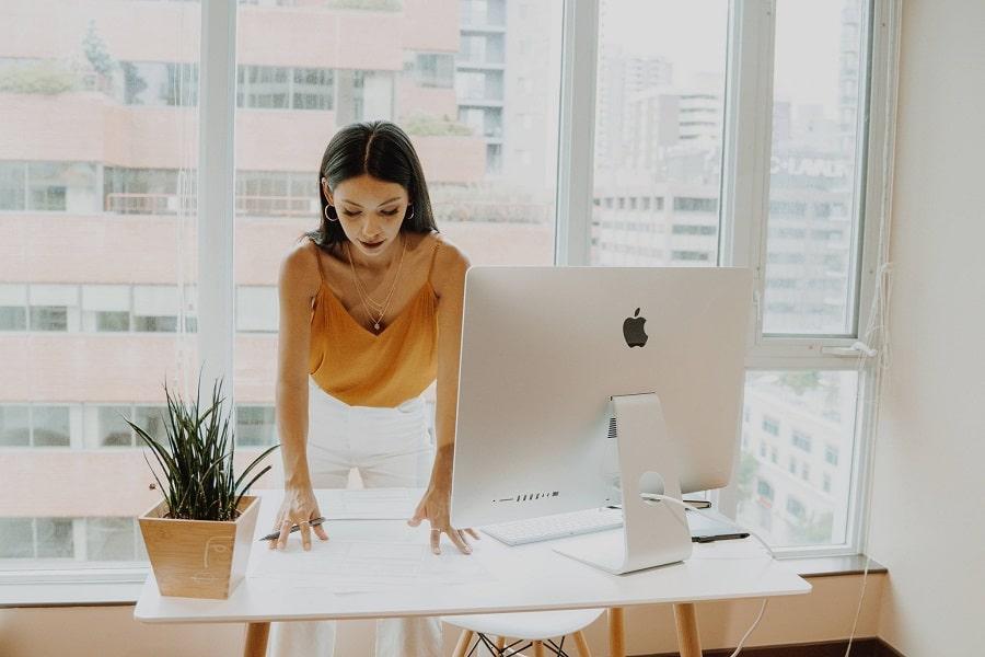 Les particularités de l'entrepreneuriat féminin